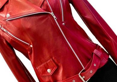 Fabricas de abrigos de piel en madrid